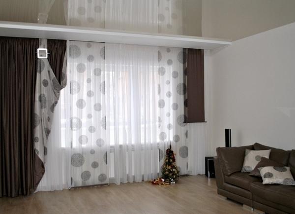 Как сделать шторы своими руками фото фото 597