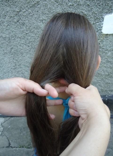 маникюр с черным лаком на длинные ногти фото