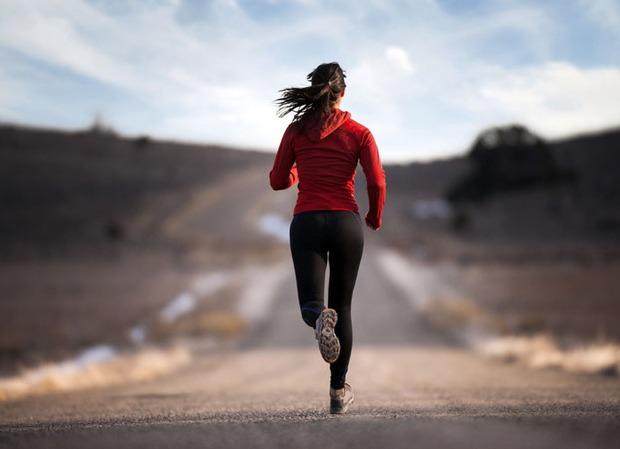 Какие мышцы укрепляет бег