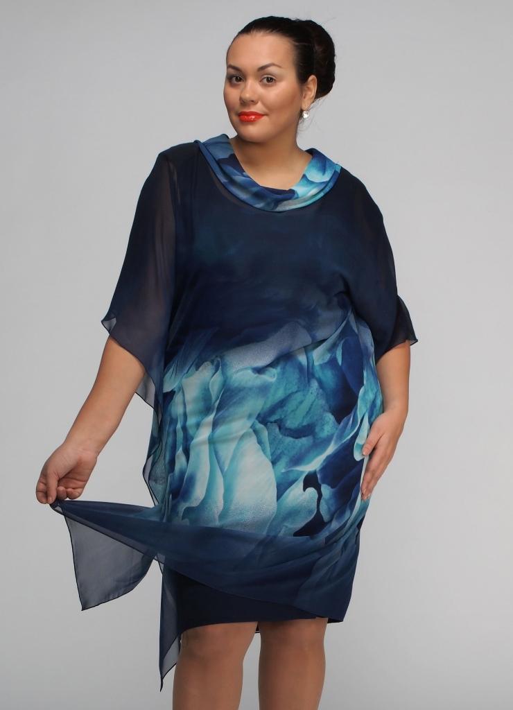 c3fe2d91402b ... Красивые платья для полных девушек ...