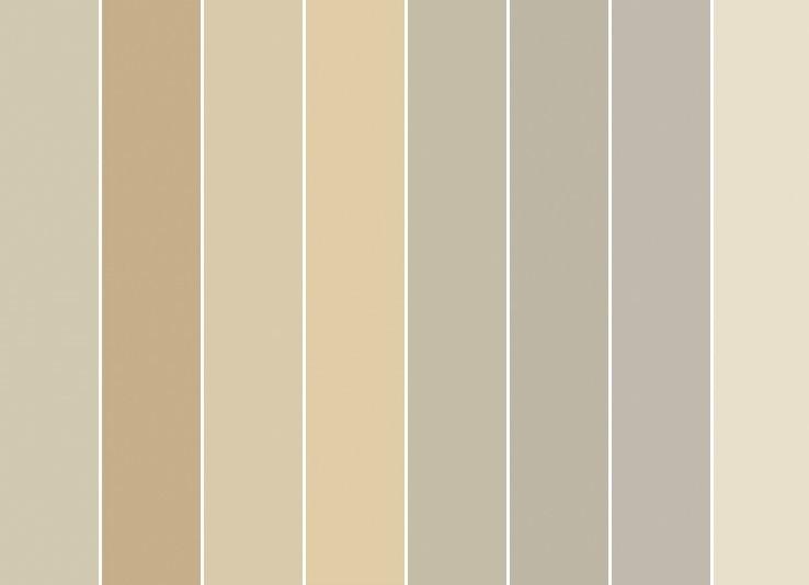 картинки цвет бежевый