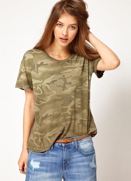 камуфляжные футболки1 235e141510c5e