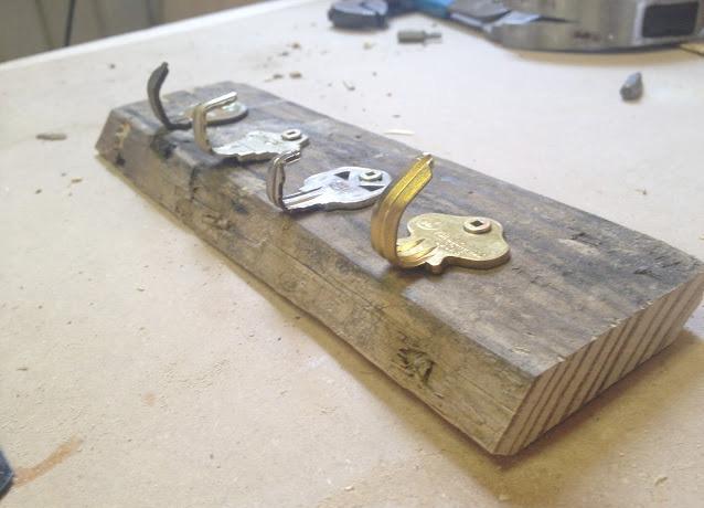 Ключница настенная деревянная своими руками фото 837