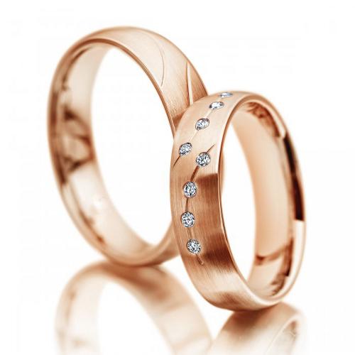 кольца фото на свадьбу