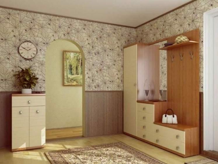 Дизайн стен своими руками фото 885
