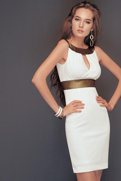 040d6514b4fd9eb Короткие вечерние платья