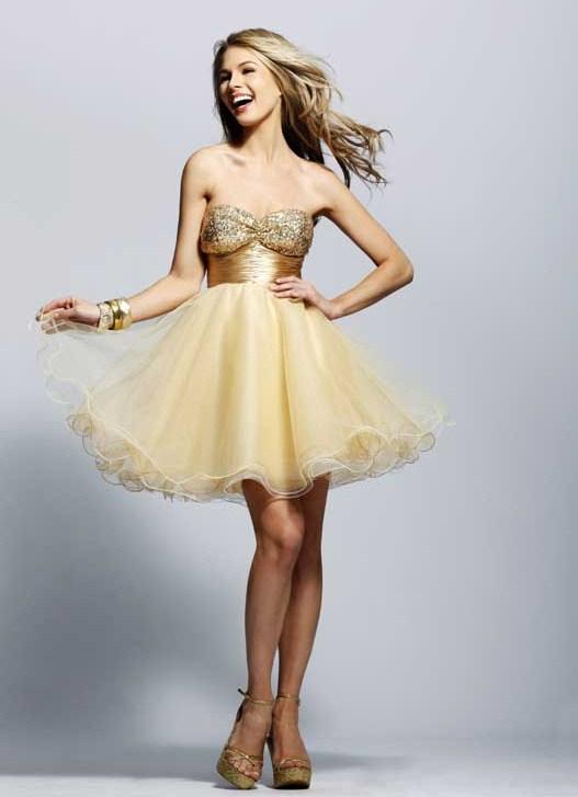 e29356c2f0e Короткие вечерние платья на свадьбу 1 ...