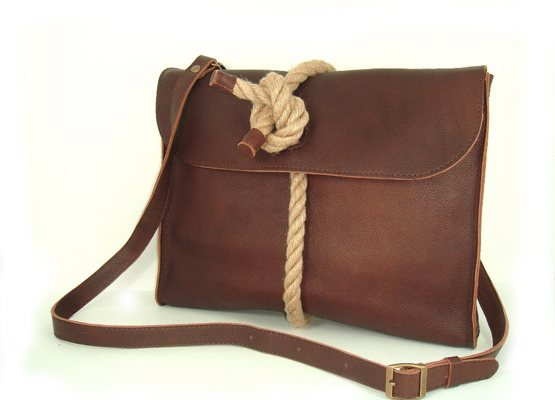 394416d234eb ... Кожаные сумки ручной работы 6