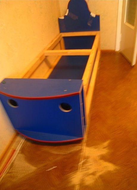 Изготовление дивана на заказ по индивидуальным размерам