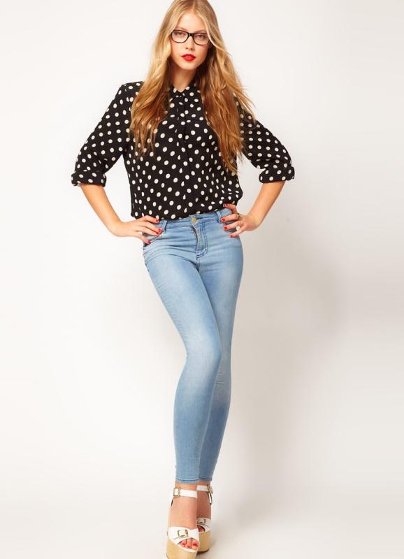 9bbde2536e1 модные женские рубашки 1