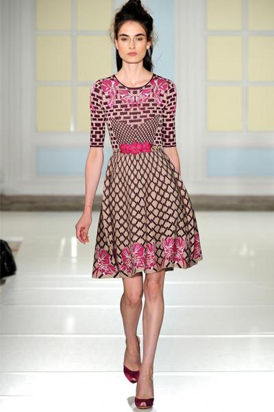 4c780e048ae Фасоны летних платьев 2014