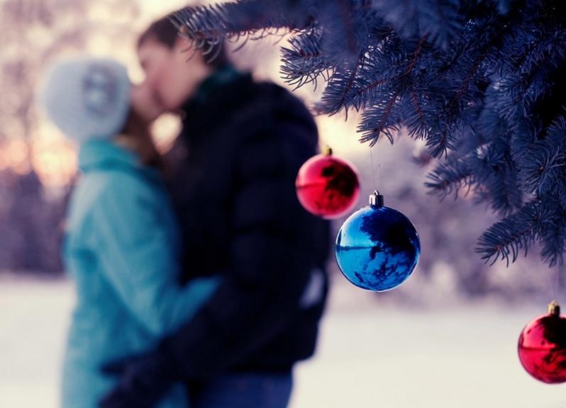 Пост-Новогоднее