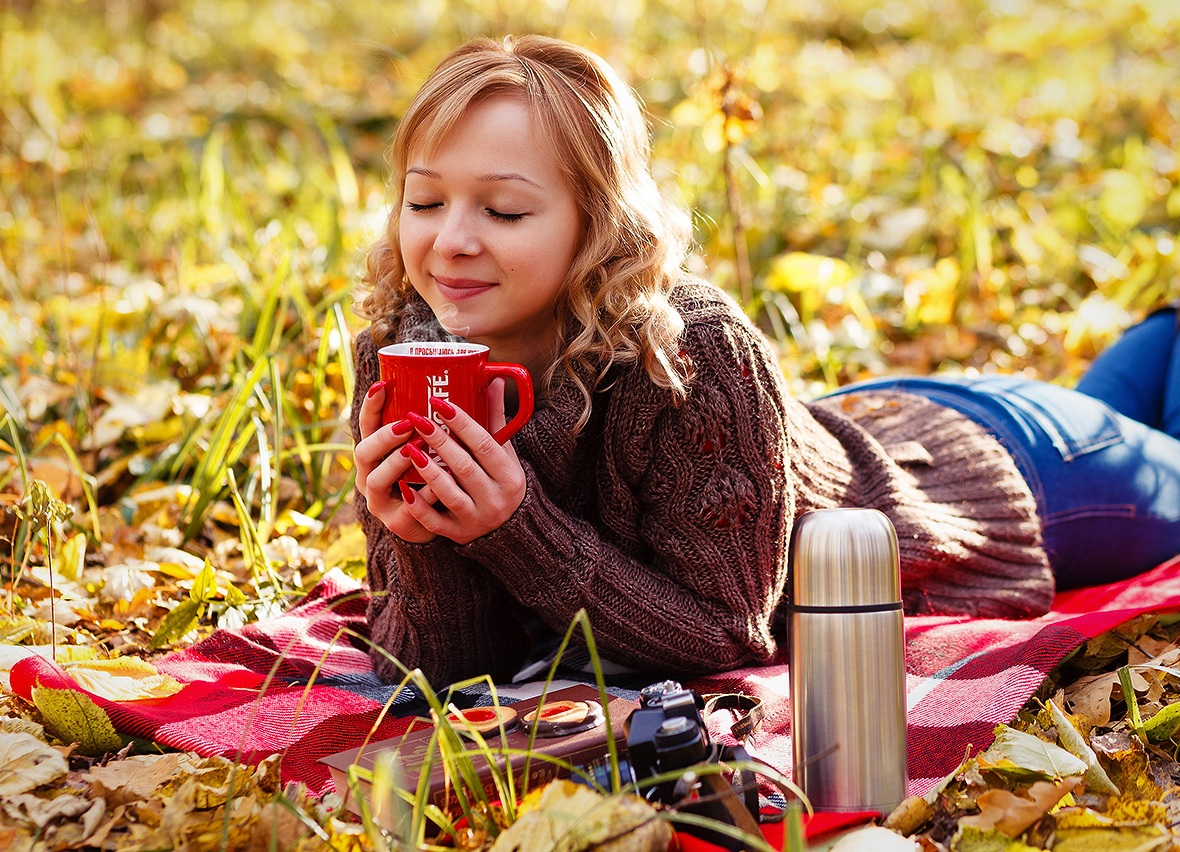 Осенняясессия в парке идеи 7