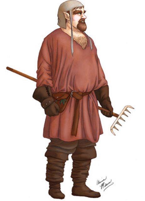 ... как одевались крестьяне в европе 3 2a1ce45d11c