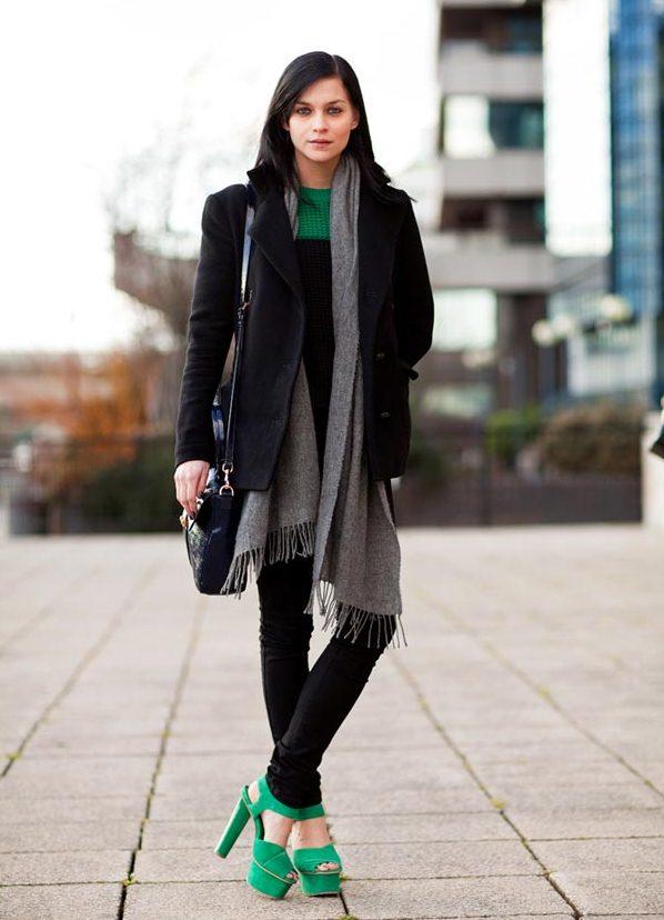 сам картинки как можно красиво одеться признался