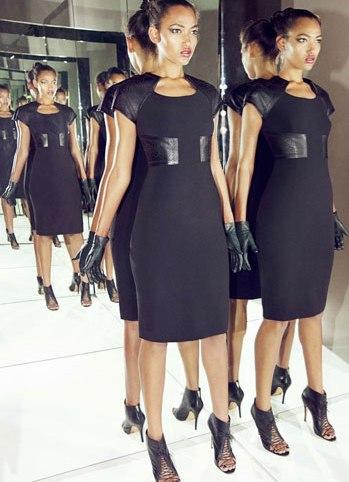 платья фото на корпоратив