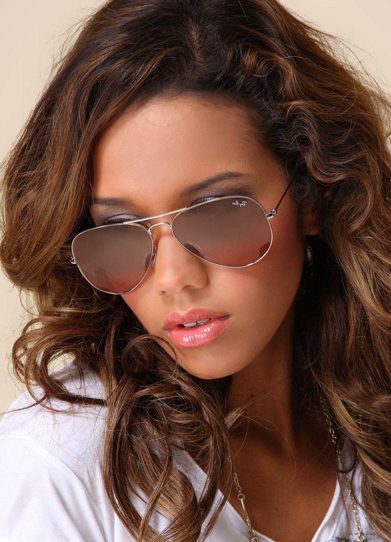 очки авиаторы фото звезды девочку интересовала