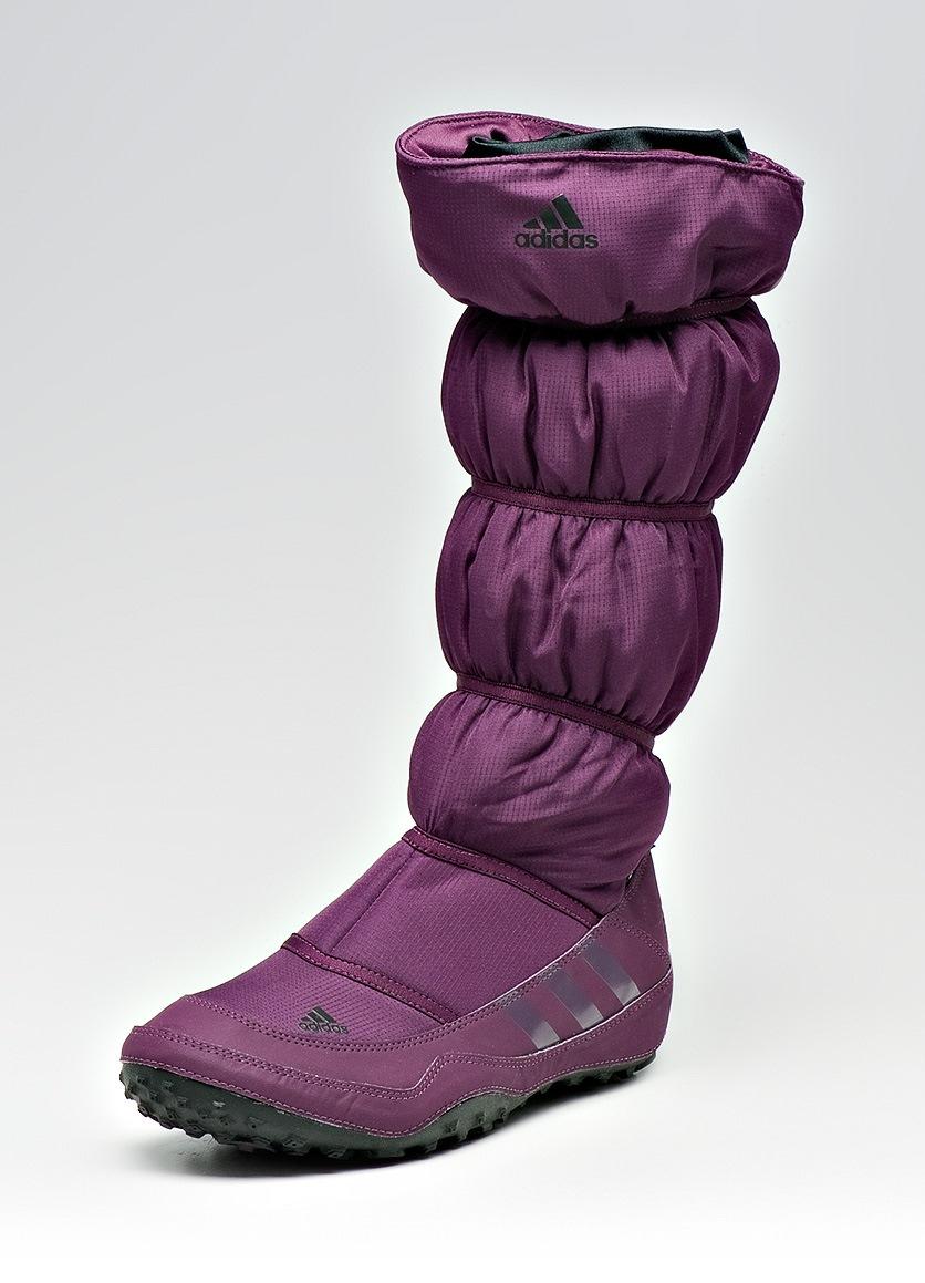 Модная зимняя обувь на все случаи жизни