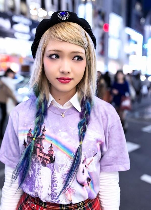 Фото современных японок