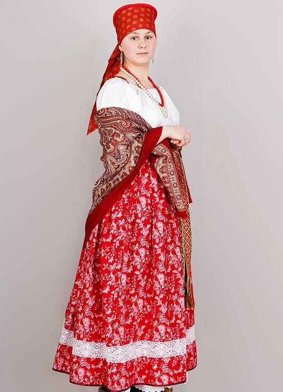 7e369c85b132 национальная русская одежда 4 · национальная русская одежда 5 ...