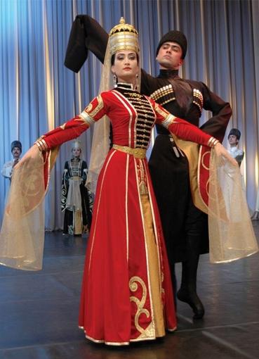 733ccc1ad34 Народные костюмы народов мира
