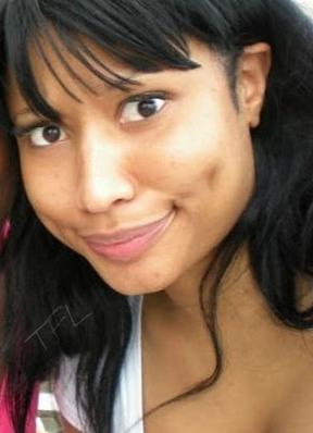 фото nicki minaj без макияжа