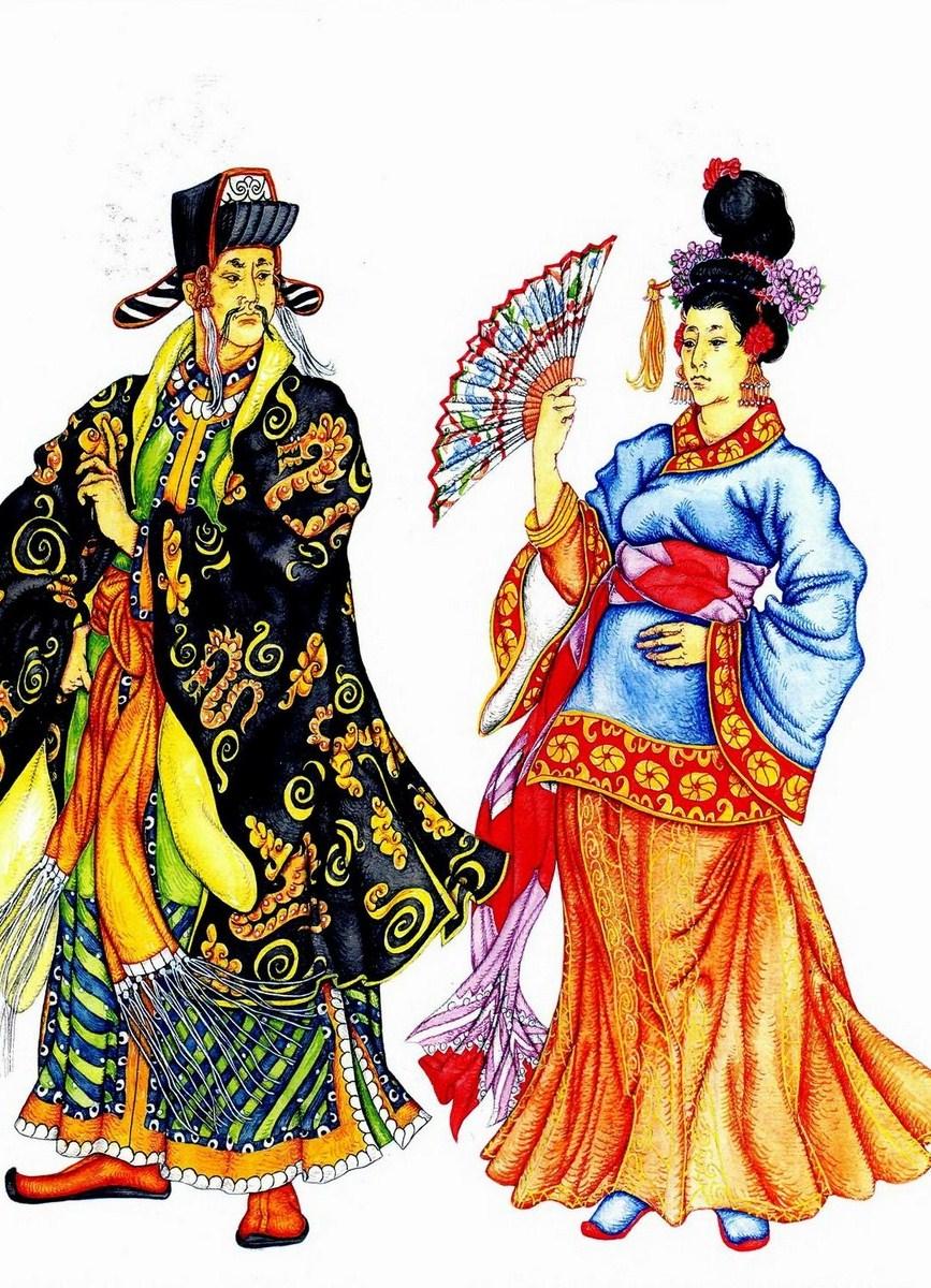 одежда древнего китая 1 · одежда древнего китая 2 ... 3e0d71f002538