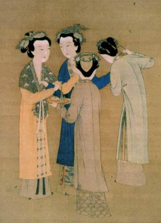 одежда древнего китая 4 · одежда древнего китая 5 ... 4ec627e33d2b5