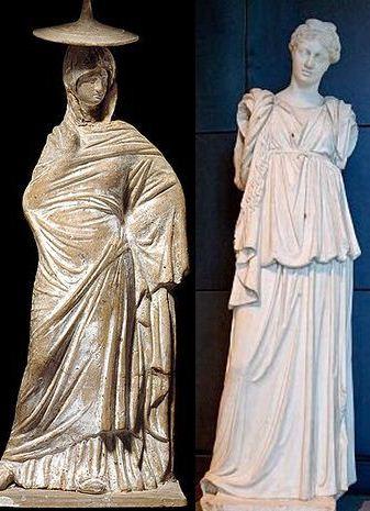 ... одежда древней греции 9 4d85dc309d5