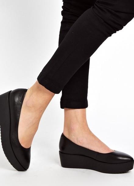 0925b9dca осенние туфли на платформе 4 ...