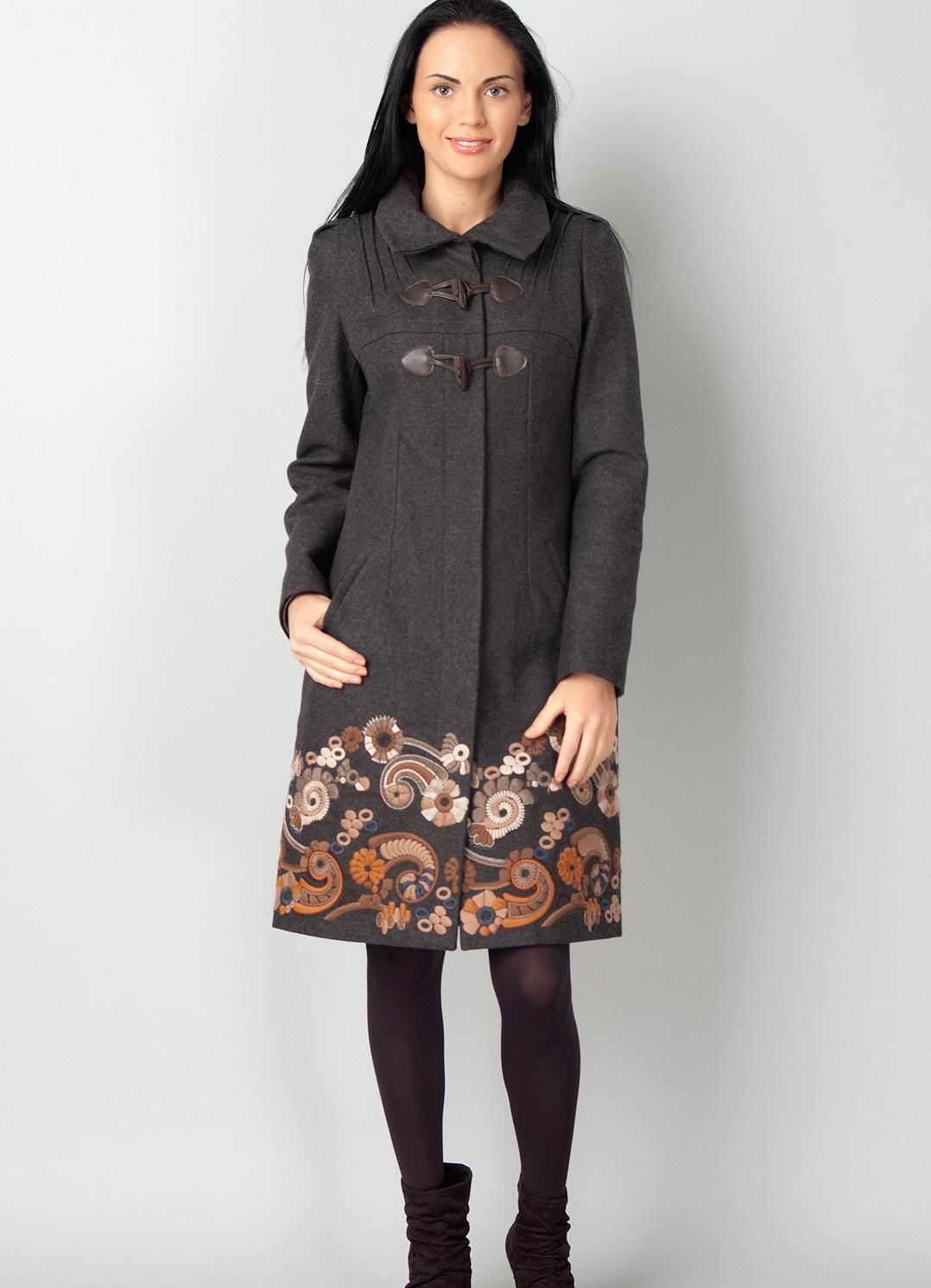 be63e262320 пальто коллекции весна 2014 1 ...