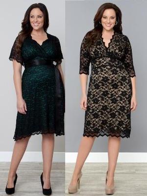 платья для женщин фото