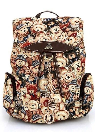 Модный портфели для девочек 20