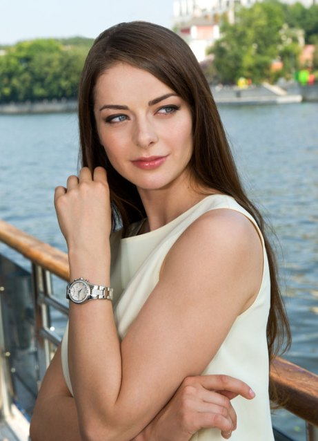 Самые сексуальные женцины россии 2011