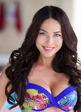 Самые сексуальные жещины россии 2011