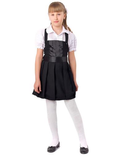 девочки в школьной форме фото