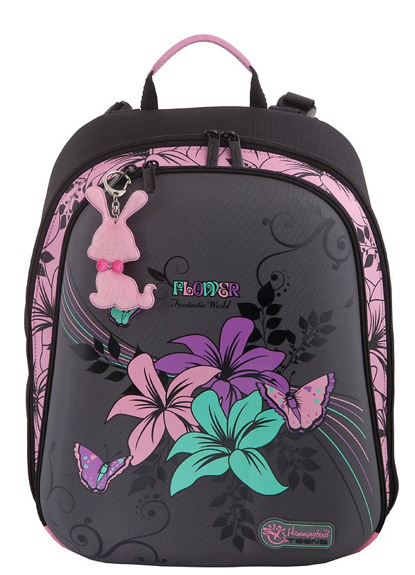 Рюкзаки школьные для подростков девочек рюкзаки для детей однотонные