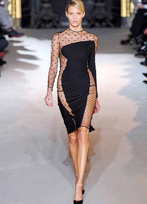 ed45ea80729a6ff стильные вечерние платья 4 ...