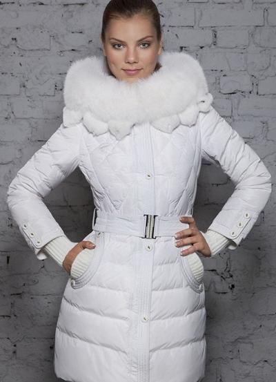 Стильные женские зимние куртки a490e8d56b207