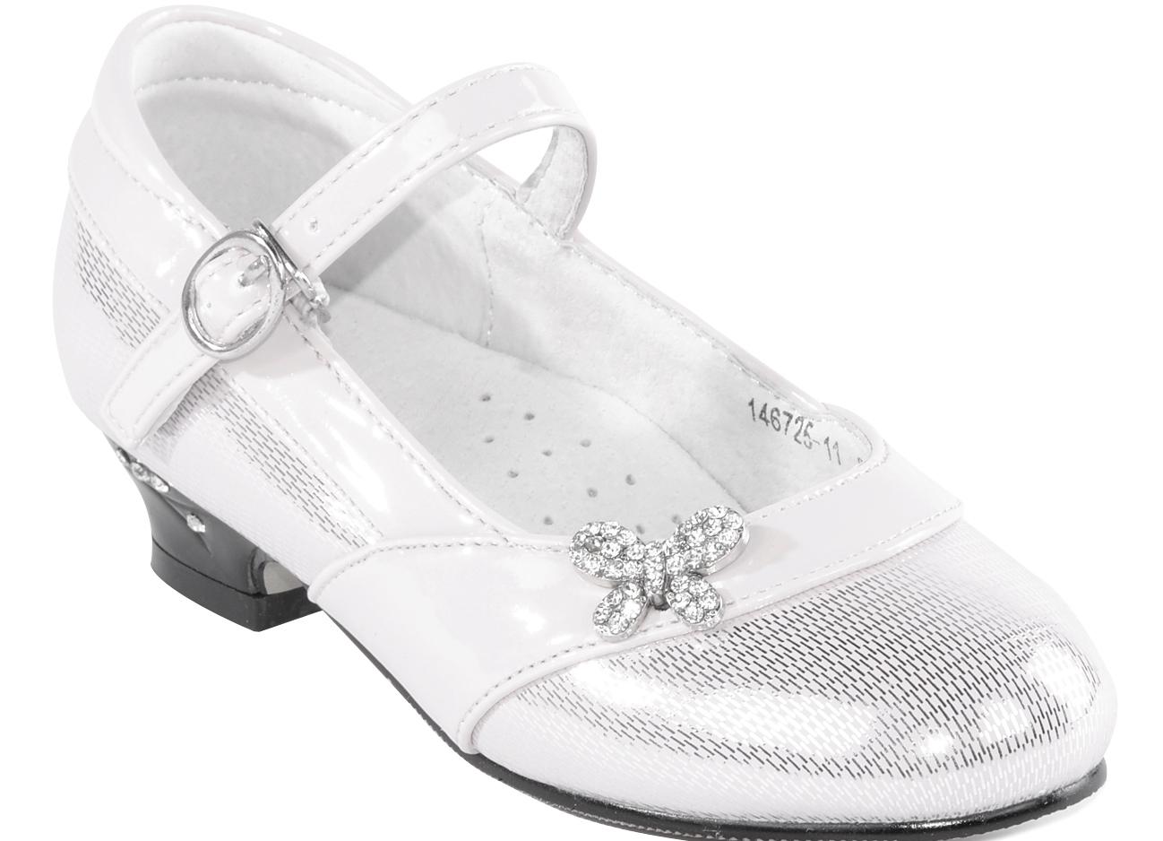 Туфли на каблуках для девочек 041e7a52af3