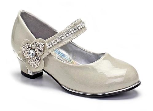 c7611429 туфли для девочек на каблуках 1 ...