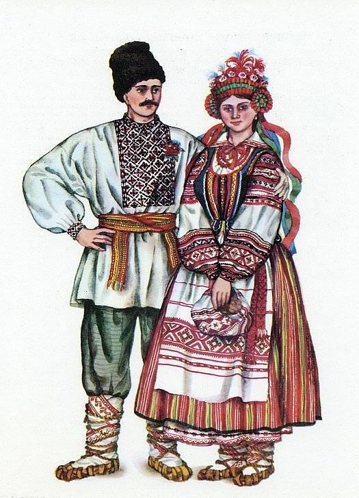 f0953bcbb5f8 украинская национальная одежда 1 ...