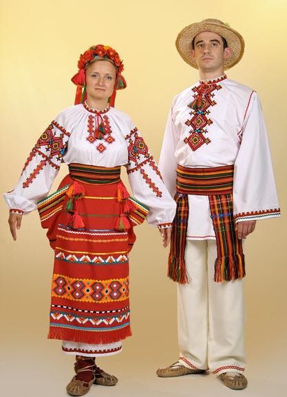 93b497fd034c украинская национальная одежда 4 ...