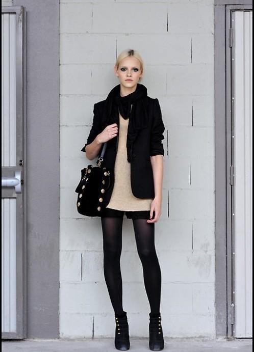 88b47c740690 уличная мода парижа 1 ...