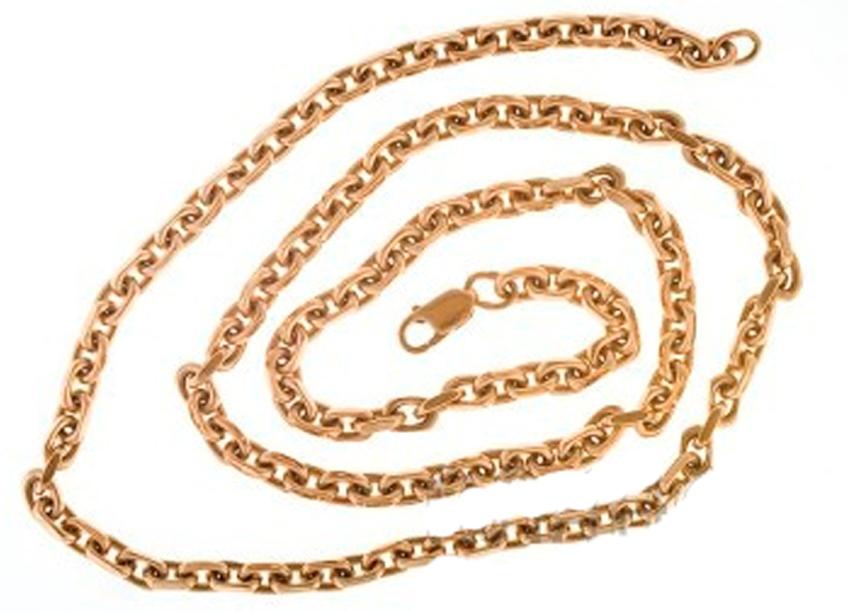 плетения цепочек из золота фото