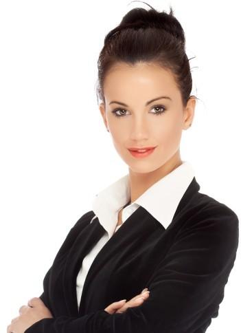 Внешний вид деловой женщины доклад 992