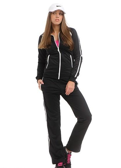 Женские спортивные костюмы Найк 2014 4 ... 46631060110