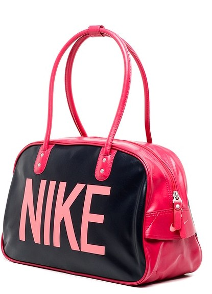 сумки найк фото женские