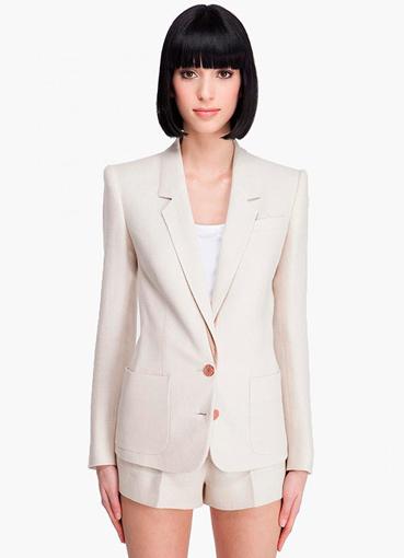 френч женский фото пиджак