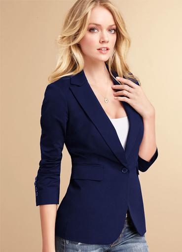 пиджак-френч женский фото